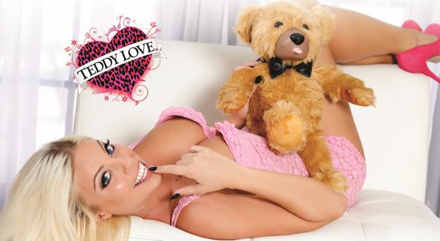 TeddyLove