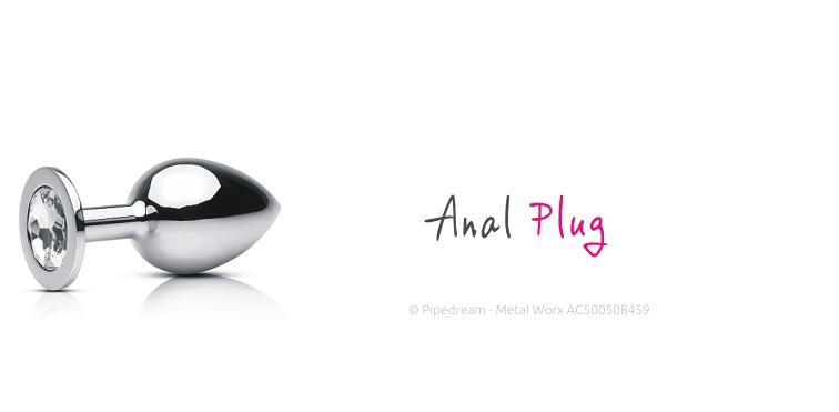 anal-plug