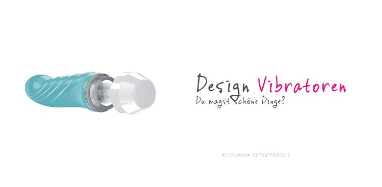 design-vibratoren