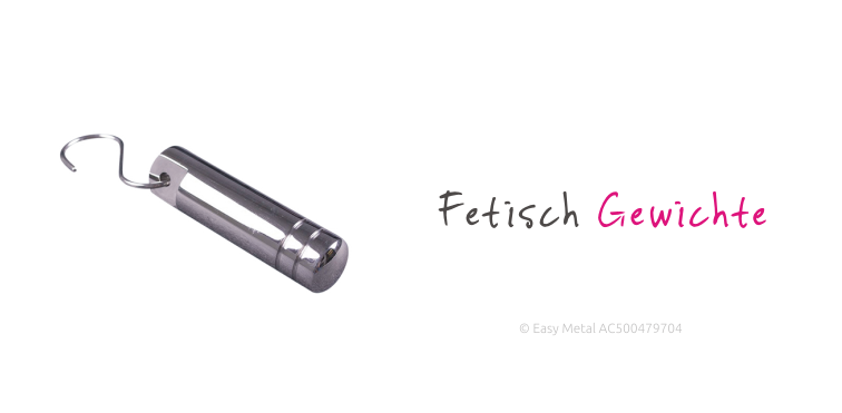 fetisch-gewichte