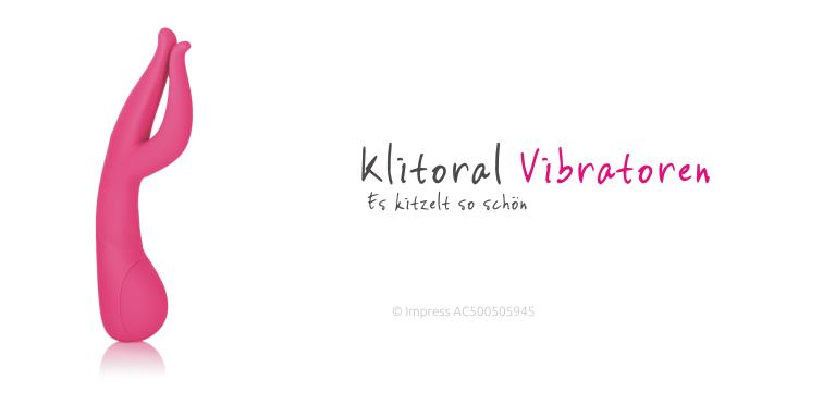 klitoral-vibratoren