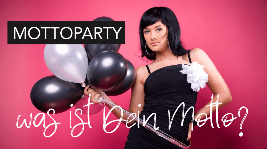 mottoparty-deutsch