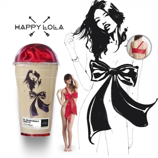 Happy Lola - Sexy Körperschleife 1)