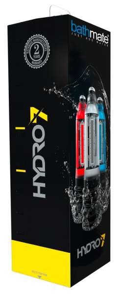 Hydro7 blue