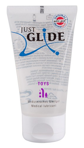 Just Glide Toylube 50 ml
