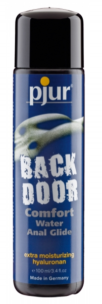 Backdoor Comfort glide 100 ml