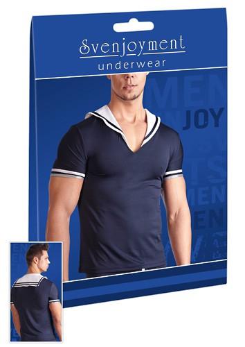 Herren Shirt L