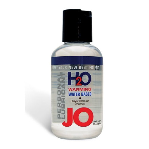 JO H2O Warming 75ml