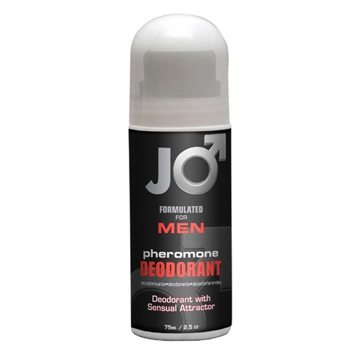 JO Pheromone Deodorant Manner