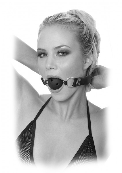 FF LIMITED EDITION BREATH BALL GAG