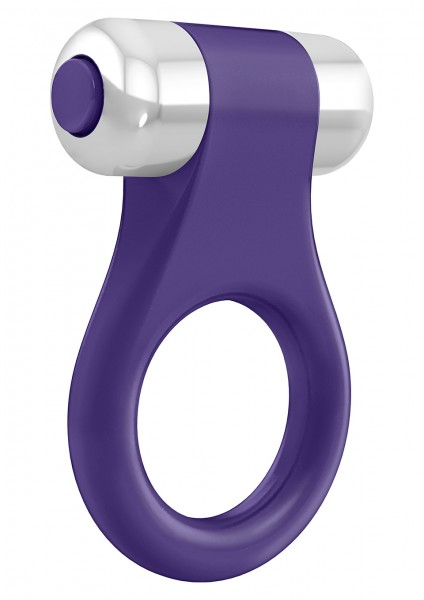 OVO B1 VIBRATING RING PURPLE