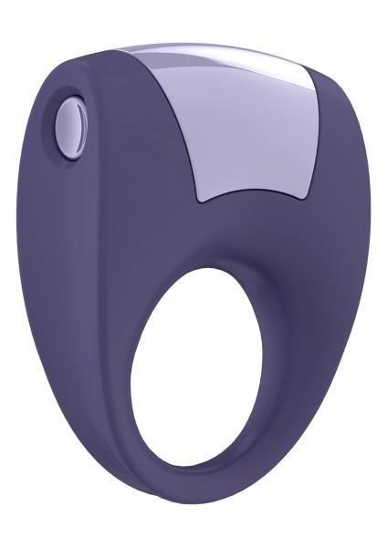 OVO B8 VIBRATING RING PURPLE