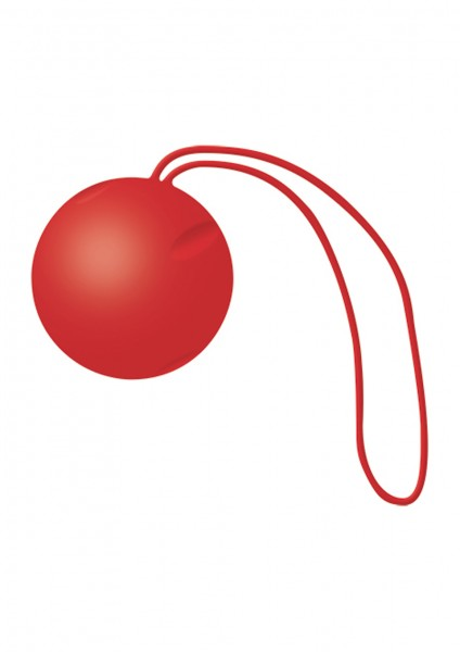JOYBALLS SINGLE RED