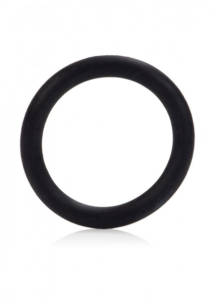 RUBBER RING BLACK MEDIUM