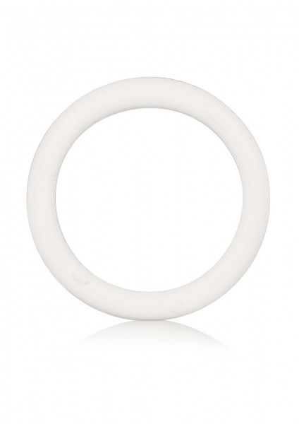 RUBBER RING WHITE MEDIUM