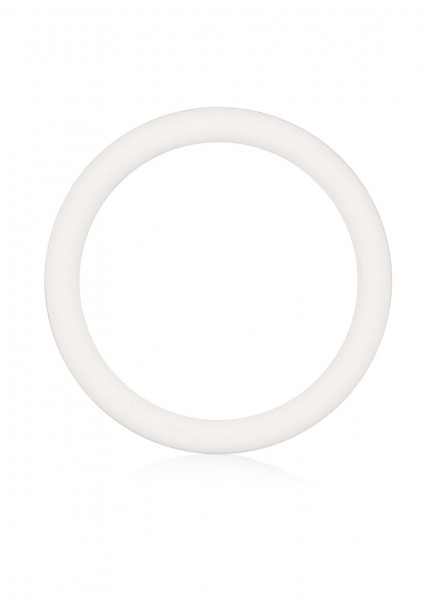 RUBBER RING WHITE LARGE