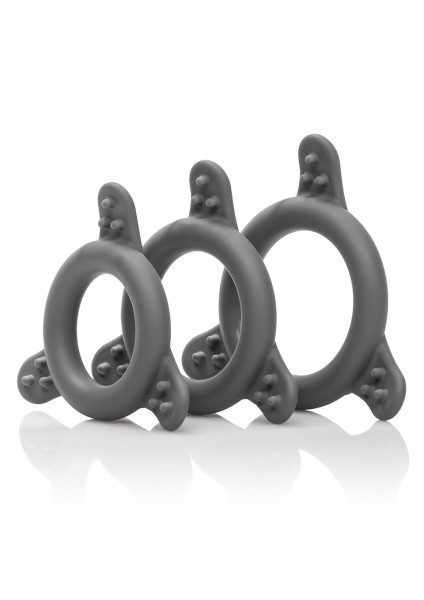 PRO SERIES SILICONE RING SET