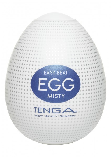 TENGA EGG MISTY (6PCS)