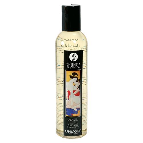 Shunga - Massageöl Aphrodisia