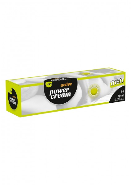 ERO POWER CREAM AKTIVE MEN 30ML