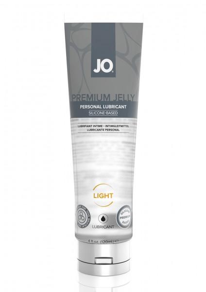 JO PREMIUM JELLY LIGHT LUBE 120 ML