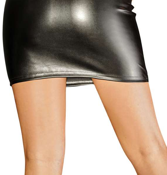 NOIR HANDMADE Hot Mini Skirt L
