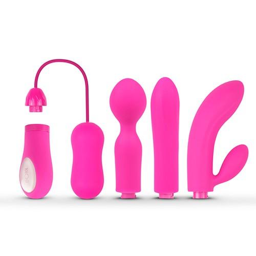 Dorr Mystic - pink
