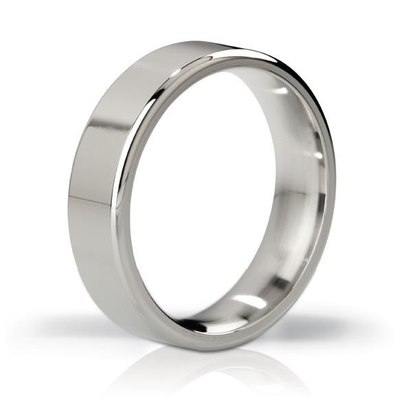 Mystim   His Ringness Duke Polished 51mm