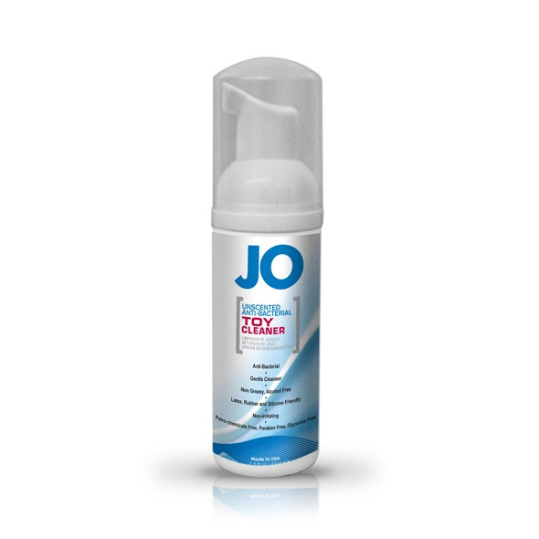 System JO   Travel Toy Cleaner 50 ml