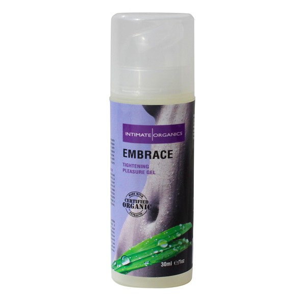 Intimate Earth - Embrace Vaginal Tightening Gel