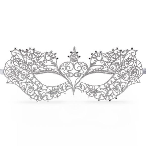 Fifty Shades of Grey - Darker Anastasia Masquerade Mask