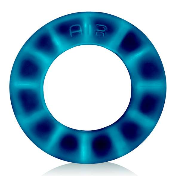 Oxballs - Air Airflow Cockring Space Blue