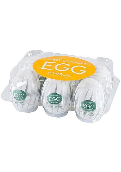 Egg - Thunder - 6 Pack