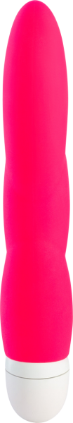 Fun Factory JAZZIE pink MiniVIBRATOR - Für alle Sparfüchse
