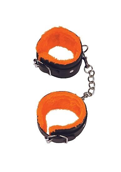 Orange Is The New Black; Love Cuffs; Wrist