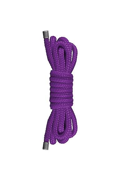 Japanese Mini Rope - 1;5m - Purple