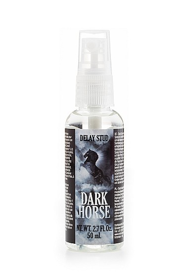 Dark Horse Delay Spray 50ml