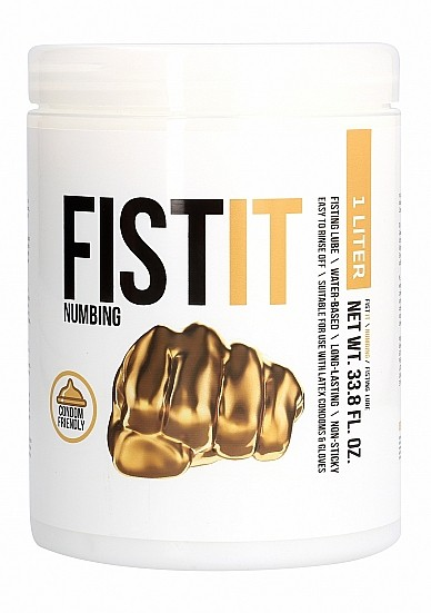 Fist It - Numbing - 1000 ml
