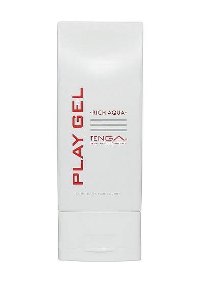 Play Gel - Rich Aqua