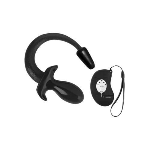 Produkt: Good Boy Wireless Vibrating Remote Puppy Plug