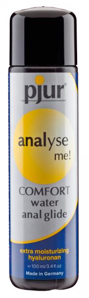 analyse me! Comfort glide100ml
