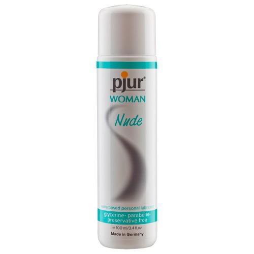 pjur Woman Nude 100 ml