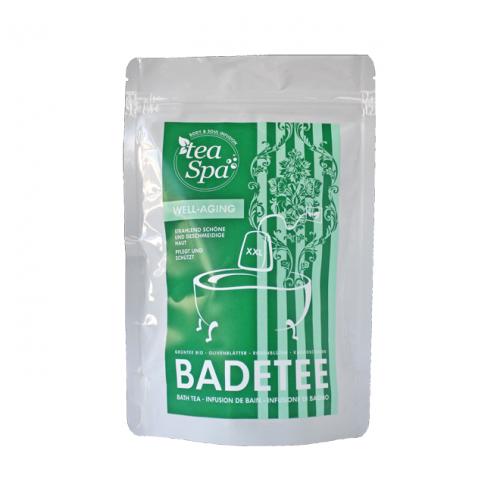 teaSpa BADETEE - WELL-AGING